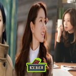 Who was the Best Kdrama actress of the year