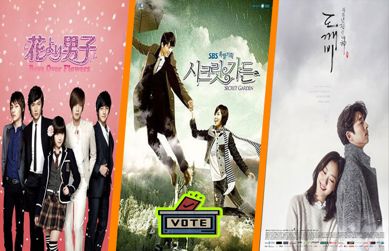 Who is Best Korean Drama Couples All Time