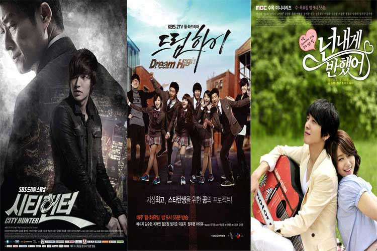 Best Korean Dramas 2011
